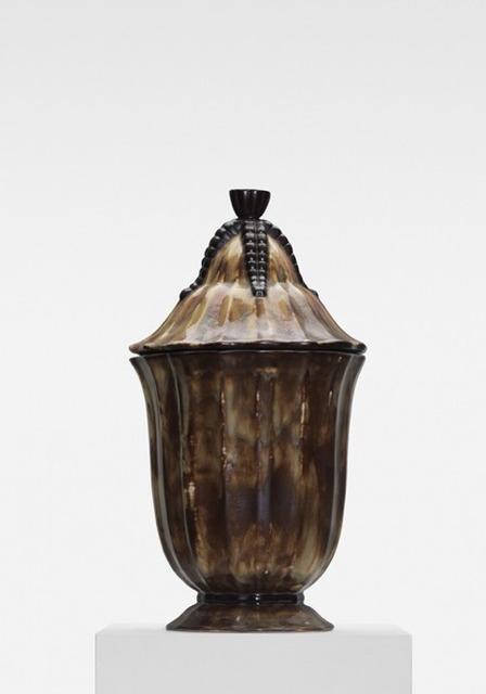 , 'Ponti Vase,' , Galleria Rossella Colombari