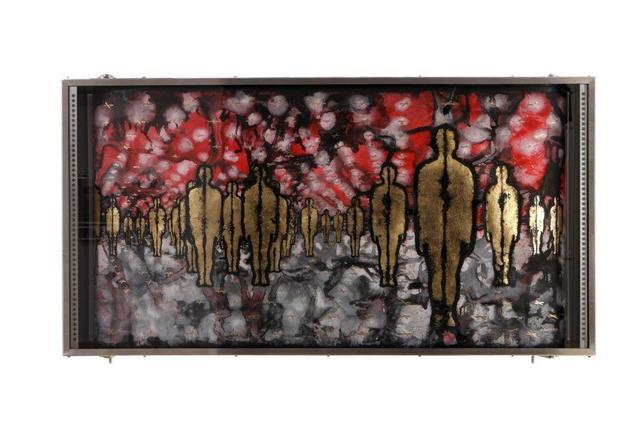 Alfred Tarazi, 'When the Sun is High at Noon', 2012, Galerie Janine Rubeiz