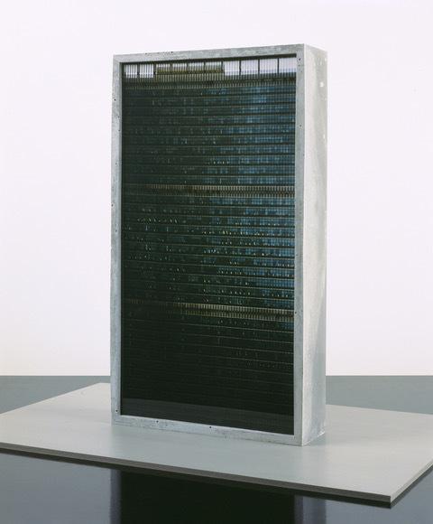 , 'UN Speaker,' 2010, Edward Cella Art and Architecture