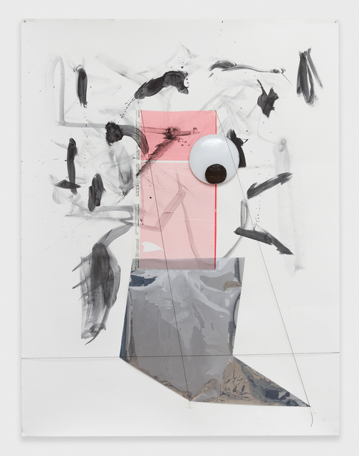 , 'Dits,' 2014, Carrie Secrist Gallery