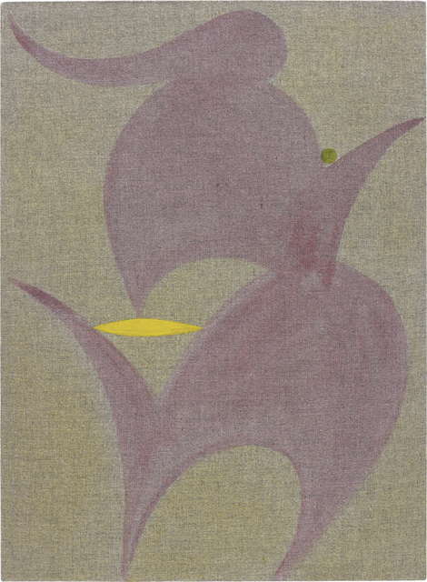 Yelena Popova, 'Untitled', 2011, Phillips