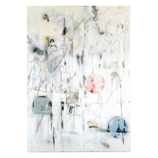 , 'Commuter (Objects),' 2015, Galleri Jacob Bjørn