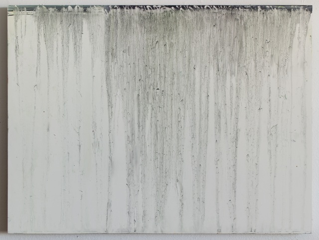 Barbara Laube, 'When Air Becomes Breath 38', 2018, The Painting Center