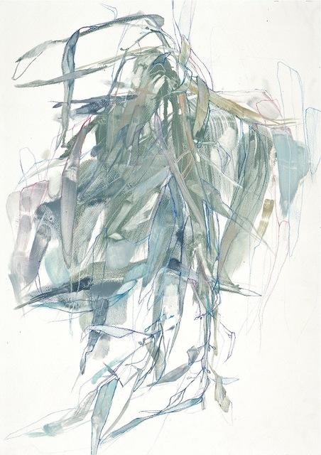 , 'Willow Eucalyptus ,' 2015, David Lusk Gallery