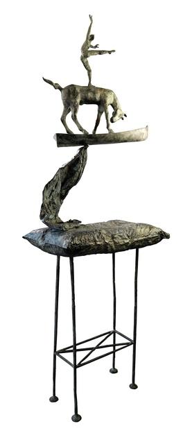Thomas Ostenberg, 'O Dream Sing for Joyful Walking', Plus One Gallery