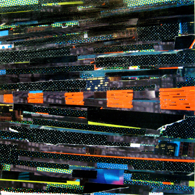 , 'Moving Violation,' 2009, FP Contemporary
