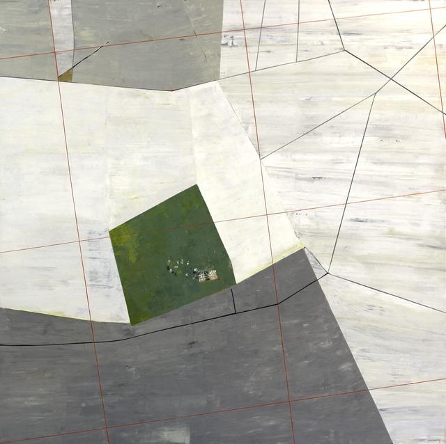 , 'Tolstoi Garden,' 2014, Artspace Warehouse