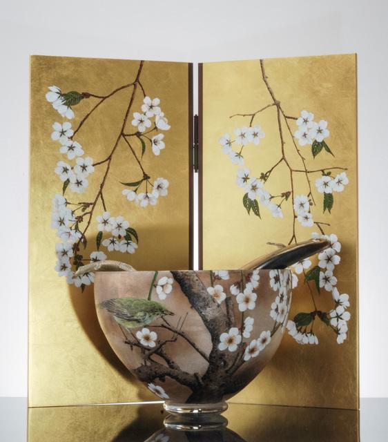Hiroshi Yamano, 'BYŌBU #6', 2019, Traver Gallery
