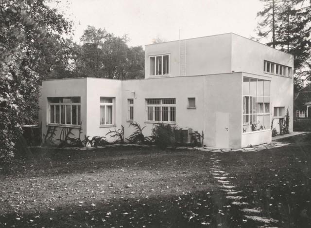 , 'Bunzl House,' 1936, MAK – Museum of Applied Arts, Vienna