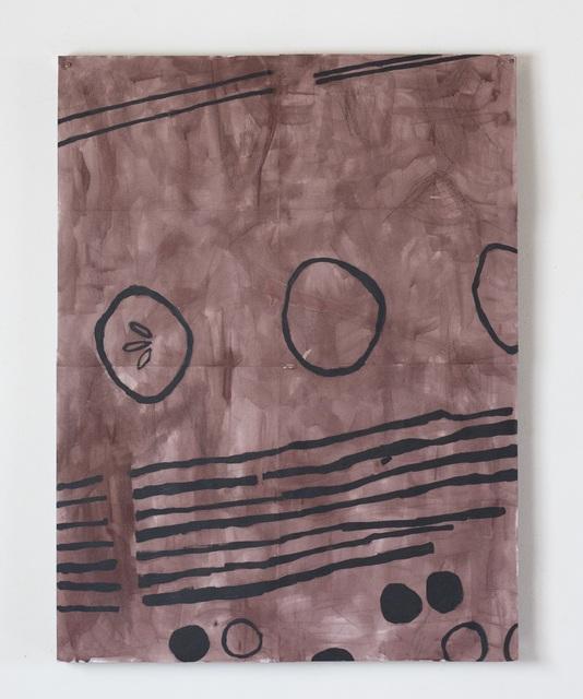 , 'Boca seca,' 2017, 3+1 Arte Contemporânea