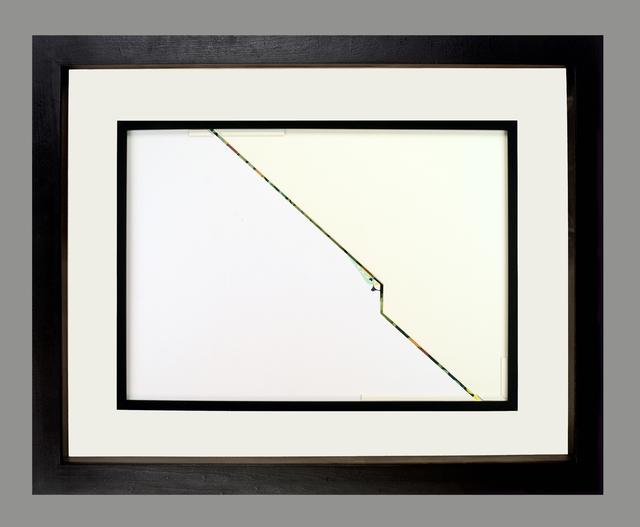 , 'Be Just So Clear,' 2014, Fernando Luis Alvarez Gallery