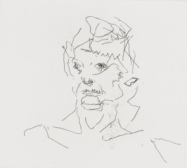 , 'Julia (1981),' 1981, Castlegate House Gallery