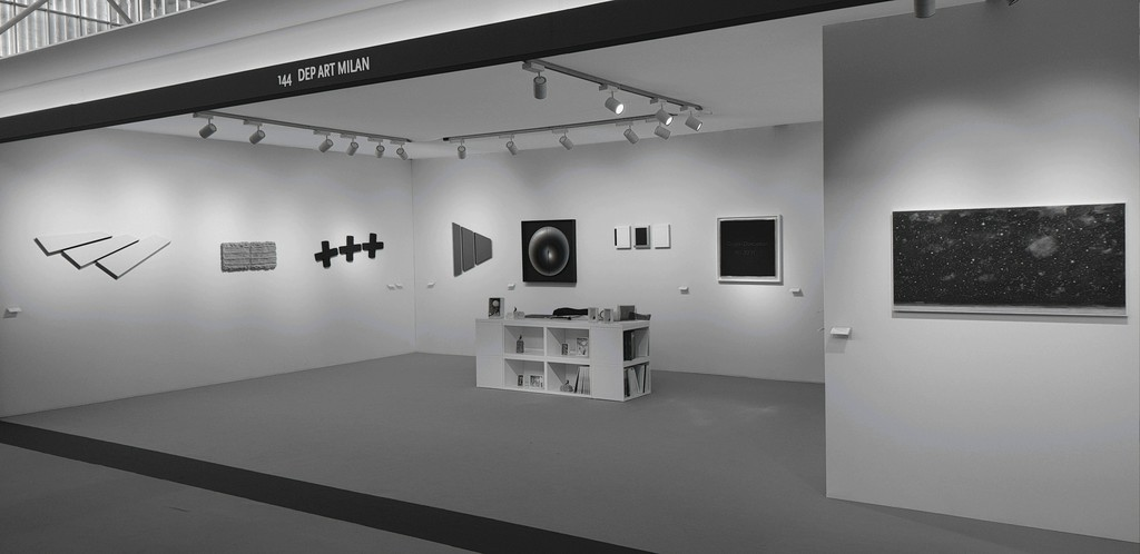 Dep Art Gallery @ PAN Amsterdam 2018 Stand 144