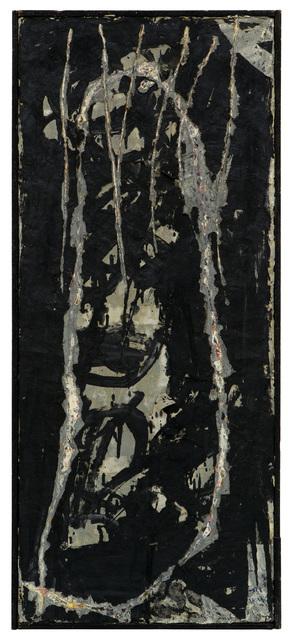 , 'Mudai (Untitled),' 1961, Erik Thomsen