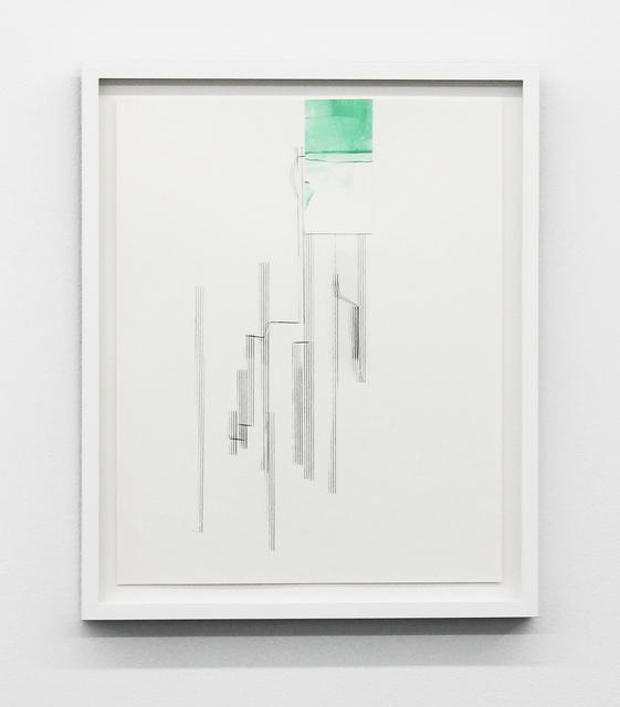 Jennie C. Jones, 'Untitled (The Glass House works)', 2018, Patron