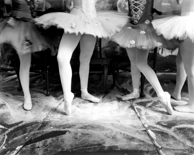 , 'Ballet 6,' 2003-2004, Weston Photography LLC