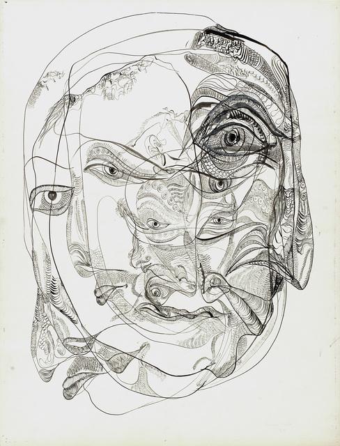 , 'Untitled,' 1965, Ubu Gallery