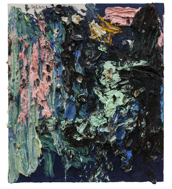 , 'Abstract Rubbish 1,' 2014, Pearl Lam Galleries