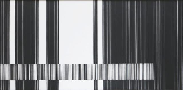 , 'Graphie 1139,' 1973, Lorenzelli arte