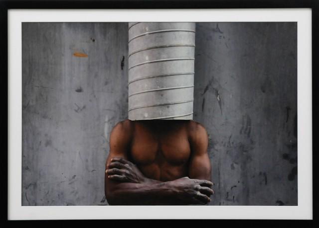 , 'Objet Trouvé #3,' 2016, Galeria Filomena Soares