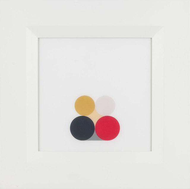 , 'Still Life - Primaries & Gray,' 2003, Oeno Gallery