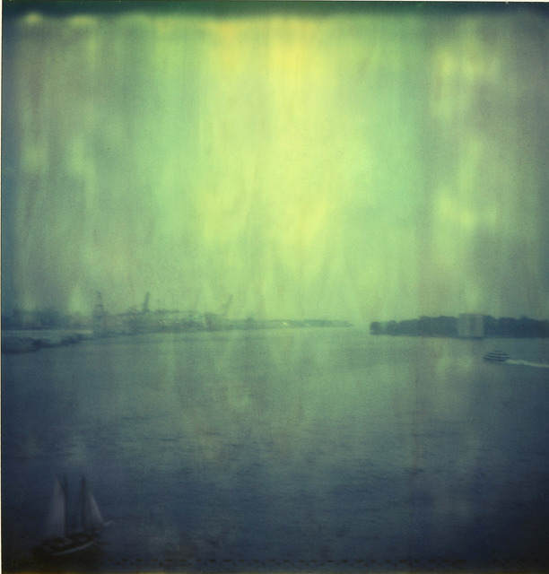 , 'Ancient Bridge Views V,' 2006, Instantdreams