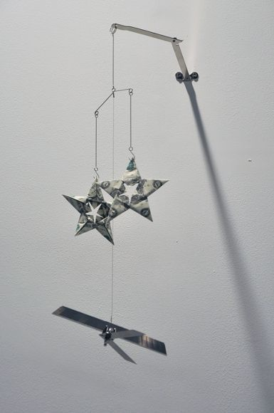 , 'Twinkle Twinkle Little Drone - IV,' 2016, Aicon Gallery