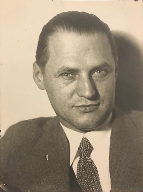 , 'Kurt Wilhelm Kästner,' 1930, Atlas Gallery