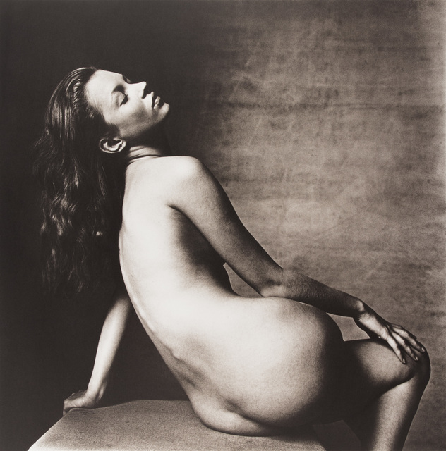, 'Kate Moss,' New York-1996, Pace/MacGill Gallery