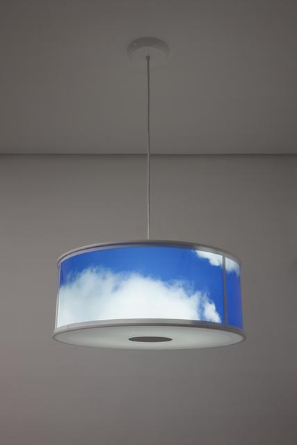 Eduardo Coimbra, 'Luminária', 2014, Carbono Galeria