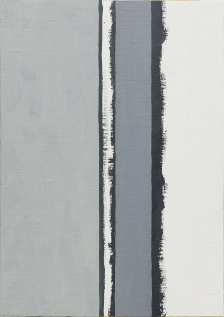 , 'Cantos III,' 1995-1996, Häusler Contemporary