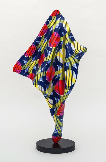 , 'Wind Sculpture Maquette,' 2015, Art+Culture Projects