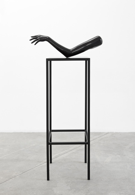, 'Untitled (Arm),' 2013, Fluxia