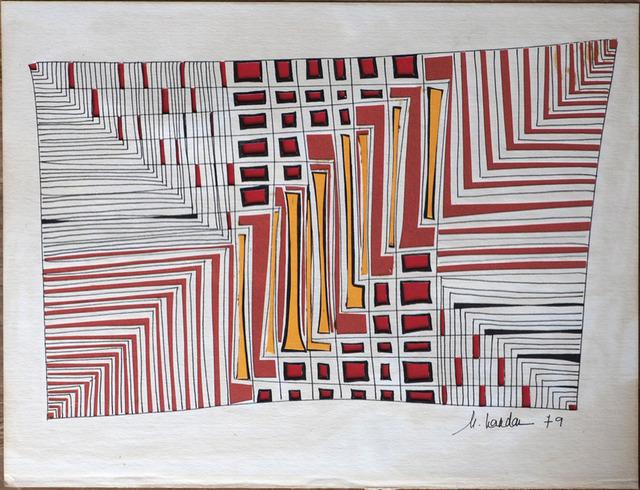 , 'Untitled,' 1979, Henrique Faria Fine Art