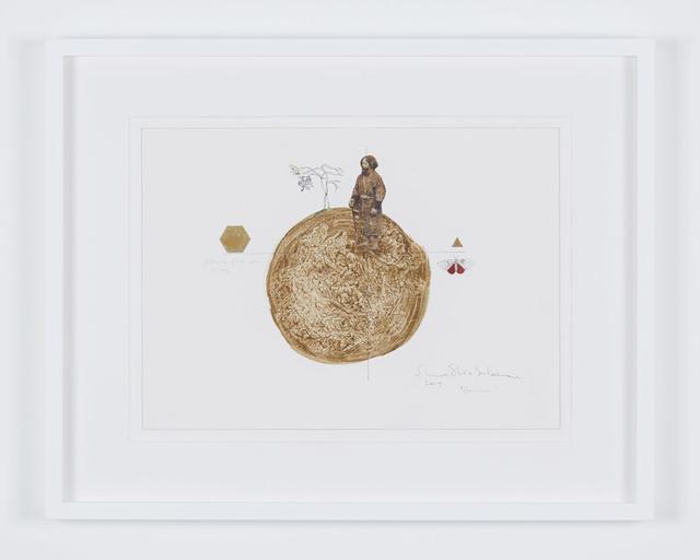, 'Horizon,' 2017, Tomio Koyama Gallery