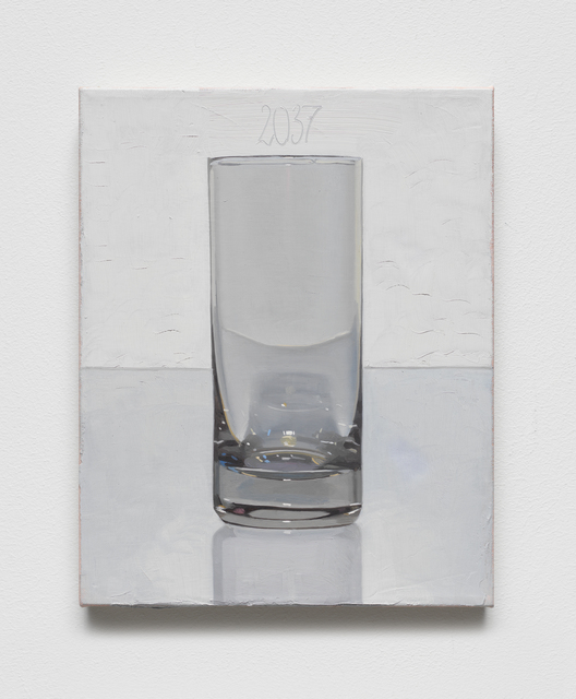 , 'Tag um Tag guter Tag (Day by Day good Day) Nr. 2037 (Night),' 2003, Koenig & Clinton