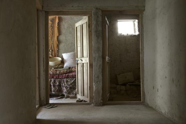 , 'On-Off, 2/5,' 2007, Beatriz Esguerra Art