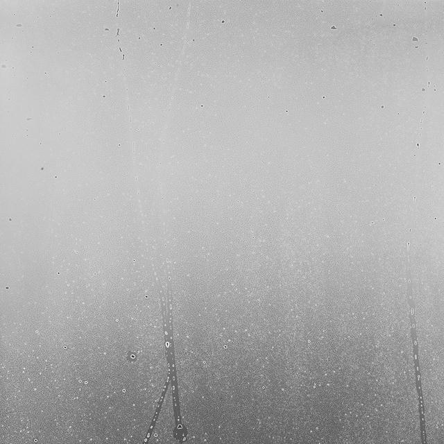 Gen Aihara, 'Composition of Air 0160', 2009, Photography, Unique photogram, gelatin silver print, Lee Marks Fine Art
