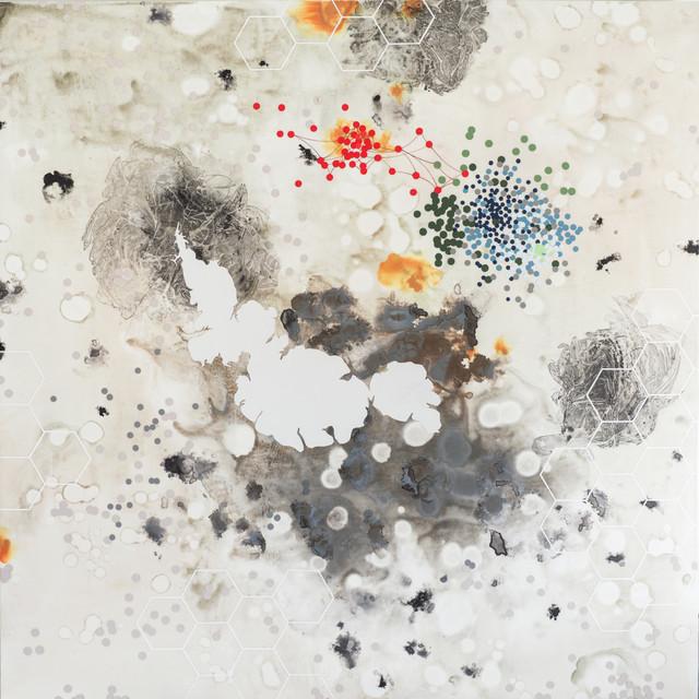 Heather Patterson, 'Sediment', 2019, Slate Contemporary