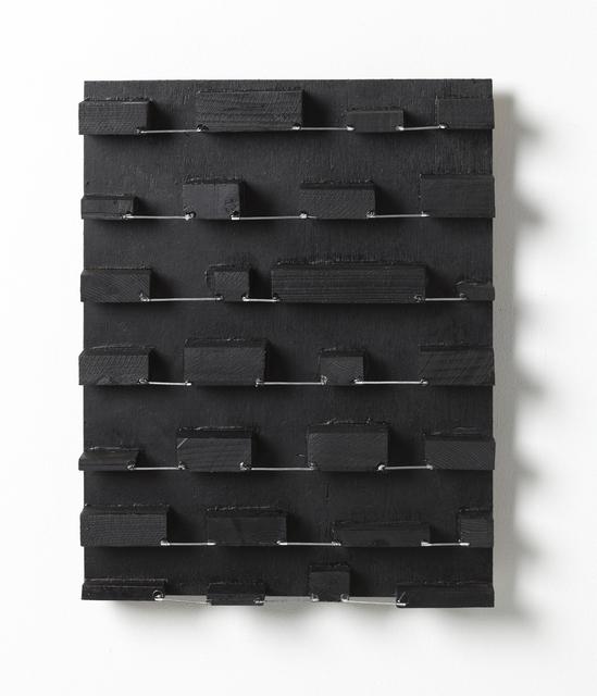 , '連結の配置 Placement of Connection,' 1993, Tomio Koyama Gallery