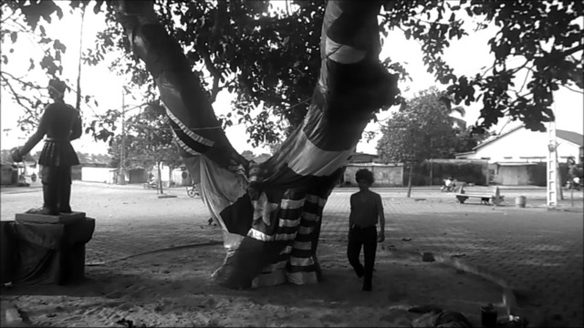 , 'L'Arbre D'Oublier (Árvore do Esquecimento),' 2013, Mendes Wood DM