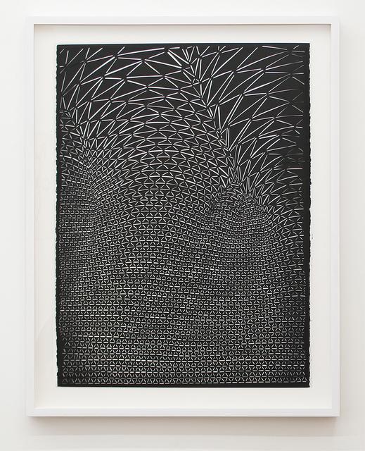 , 'Thunderhead (Updraft),' 2016, CES Gallery