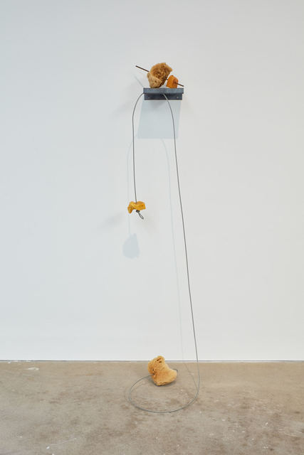 , 'Untitled,' 1992, di Rosa