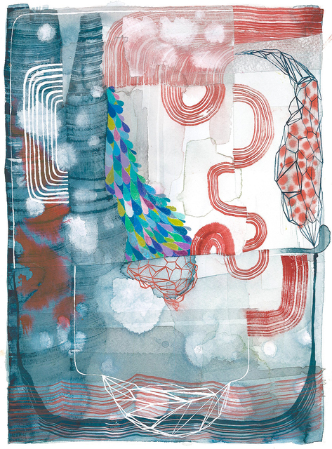 Gabe Brown, 'Untitled #364', 2014, ZINC contemporary