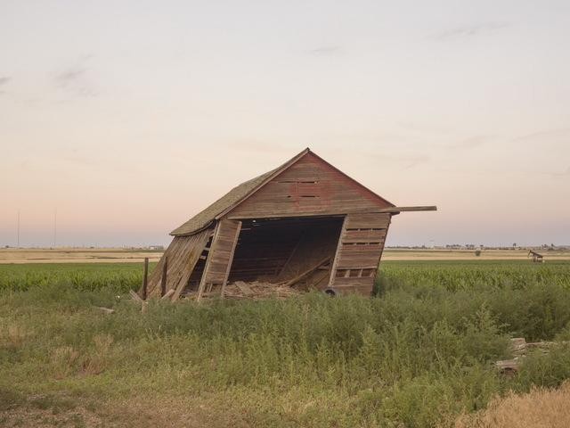 , 'Near Cheyenne, Wyoming,' 2013, Alarcón Criado