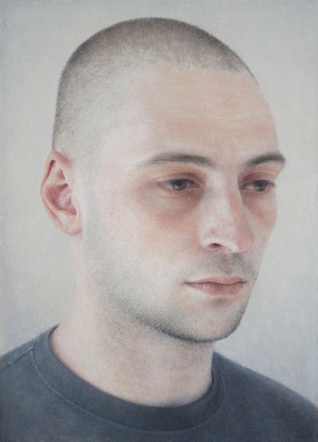 , 'Adam,' 2018, Forum Gallery