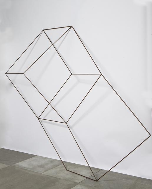 Lukas Ulmi, 'Formed Cubes (I)', 2019, SET ESPAI D'ART