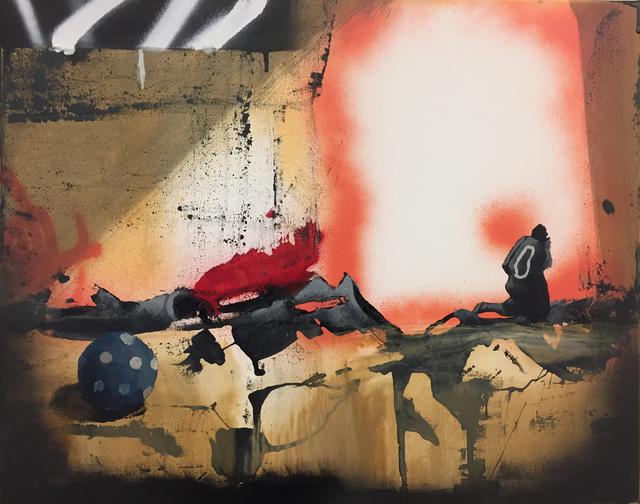 , 'Seek and Find ,' , Joerg Heitsch Gallery