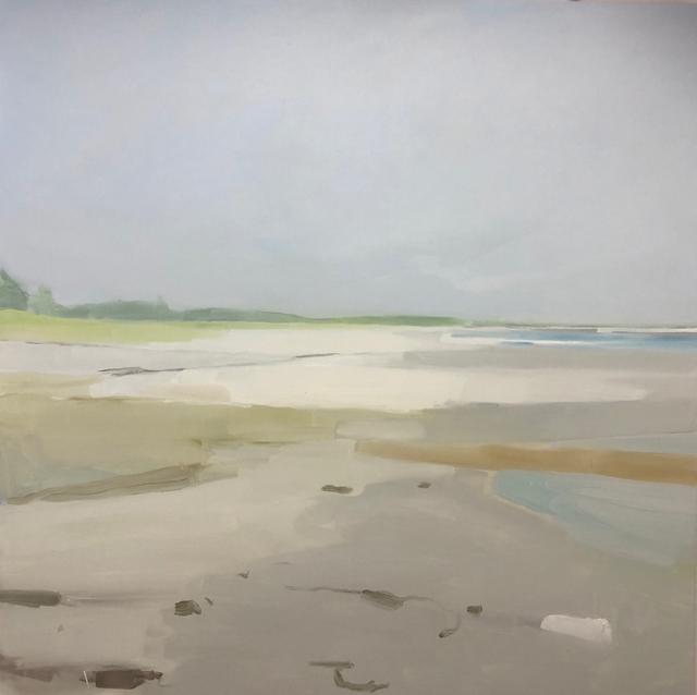 , 'Seaside Adjunct Beach,' 2018, Studio 21 Fine Art