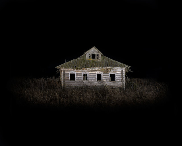 , 'The Last Resident: 01,' , Almanaque